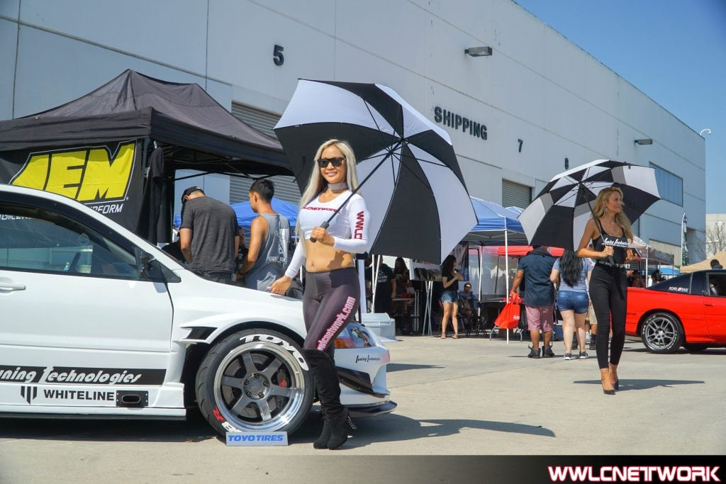 Mitsubishi Owner S Day 2018 The Sun Was Out And It A Warm For Sure On This Saay Mid Morning